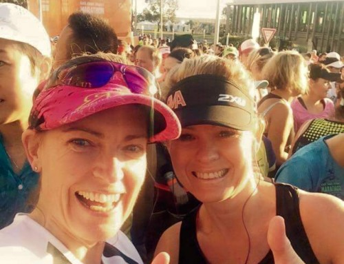 What it's really like to train for a marathon
