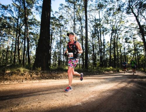Why I love trail running