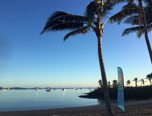 Race recap – Airlie Beach Running Festival weekend