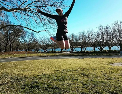 The five most common marathon mistakes