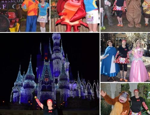 Disney Dopey Challenge Race recap by MichelleMurphy