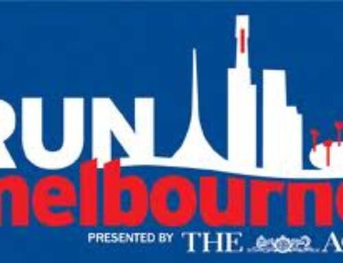Run Melbourne Recap – by Hannah Easton