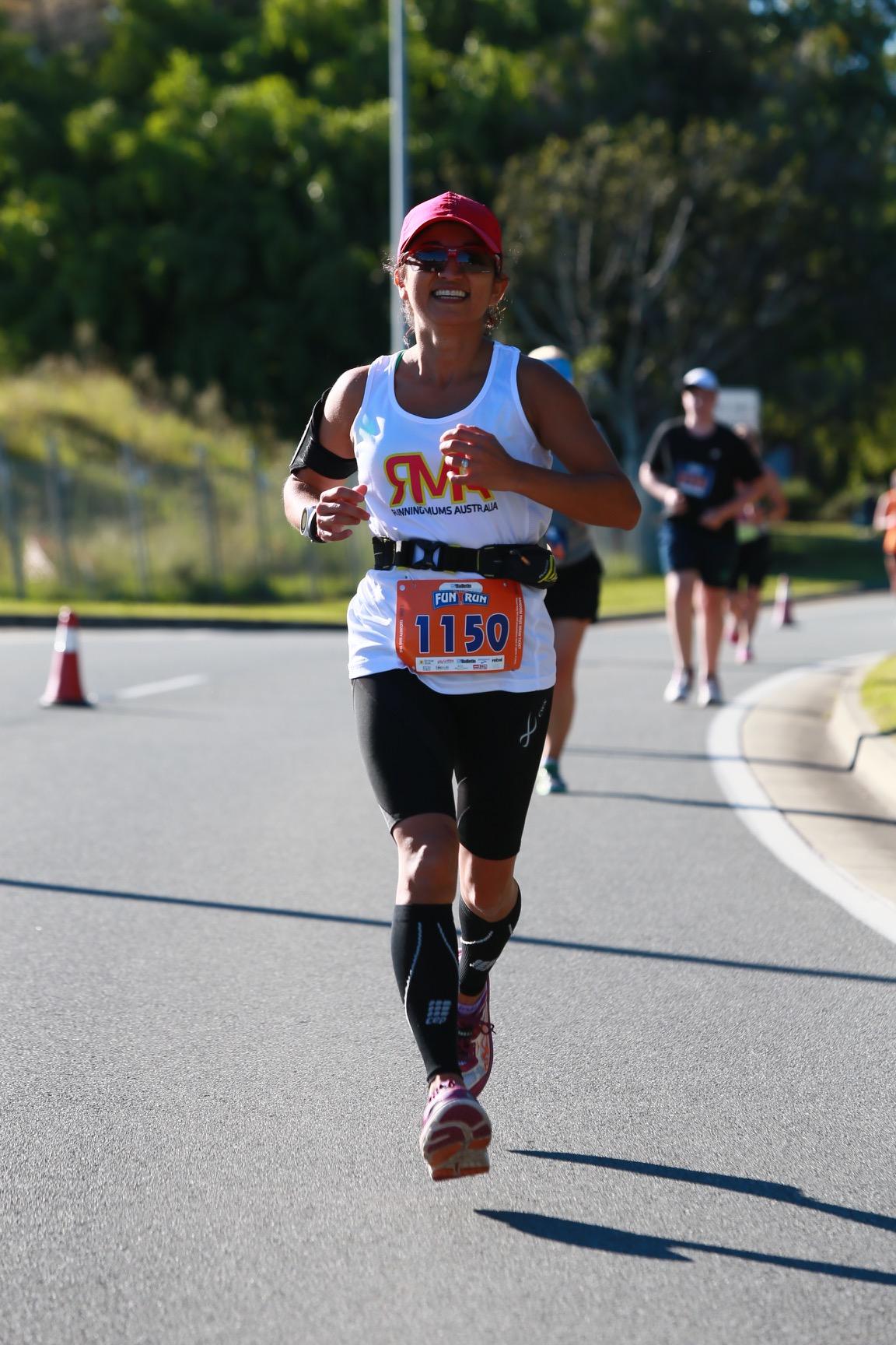 Gold Coast Bulletin Race Recap – by Juliana Hannah