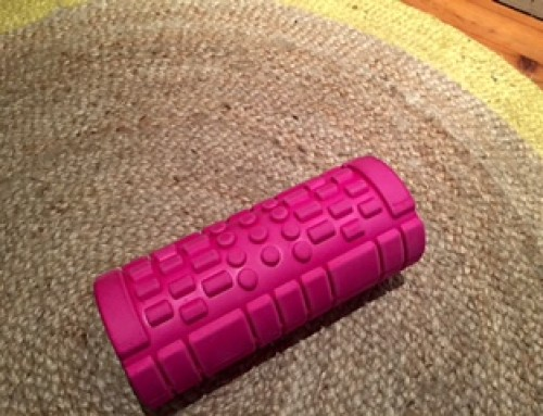 Get the most out of your foam rolling technique