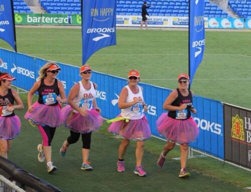 The Gold Coast Bulletin Fun Run