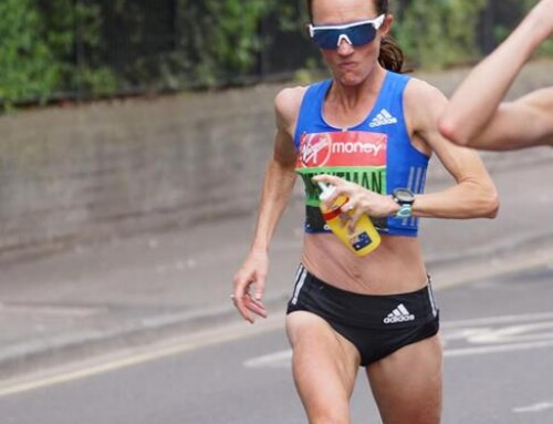Chat with a champion, aussie mum Lisa Weightman