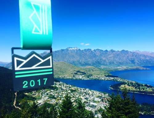 Queenstown Marathon –  The Perfect Runaway.