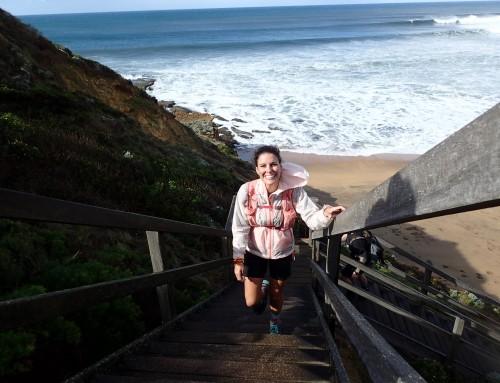 Surf Coast Century Race Recap – Ana Croger