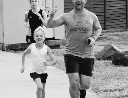 RMA Interview with Tim Oberg, parkrun Australia CEO