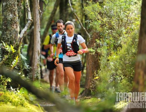 2019 Tarawera Ultramarathon by Sasha Maricheva