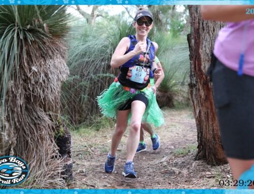 Two Bays Trail Run 2020