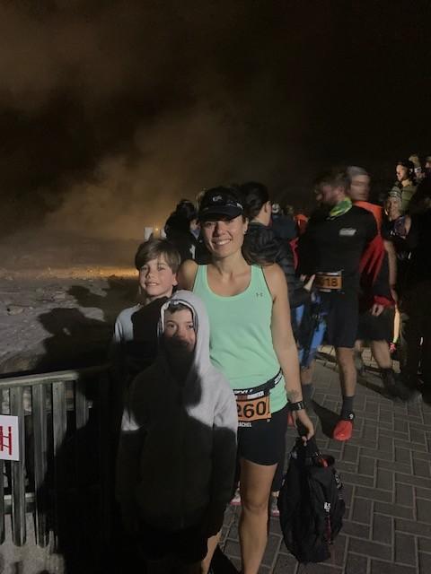 Tarawera 100 mile 2020 by Rachel Yvette.