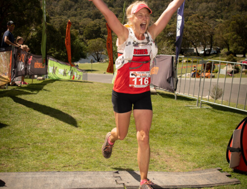 My Snowies Ultra Trail 50km Story by Sally Hinchey