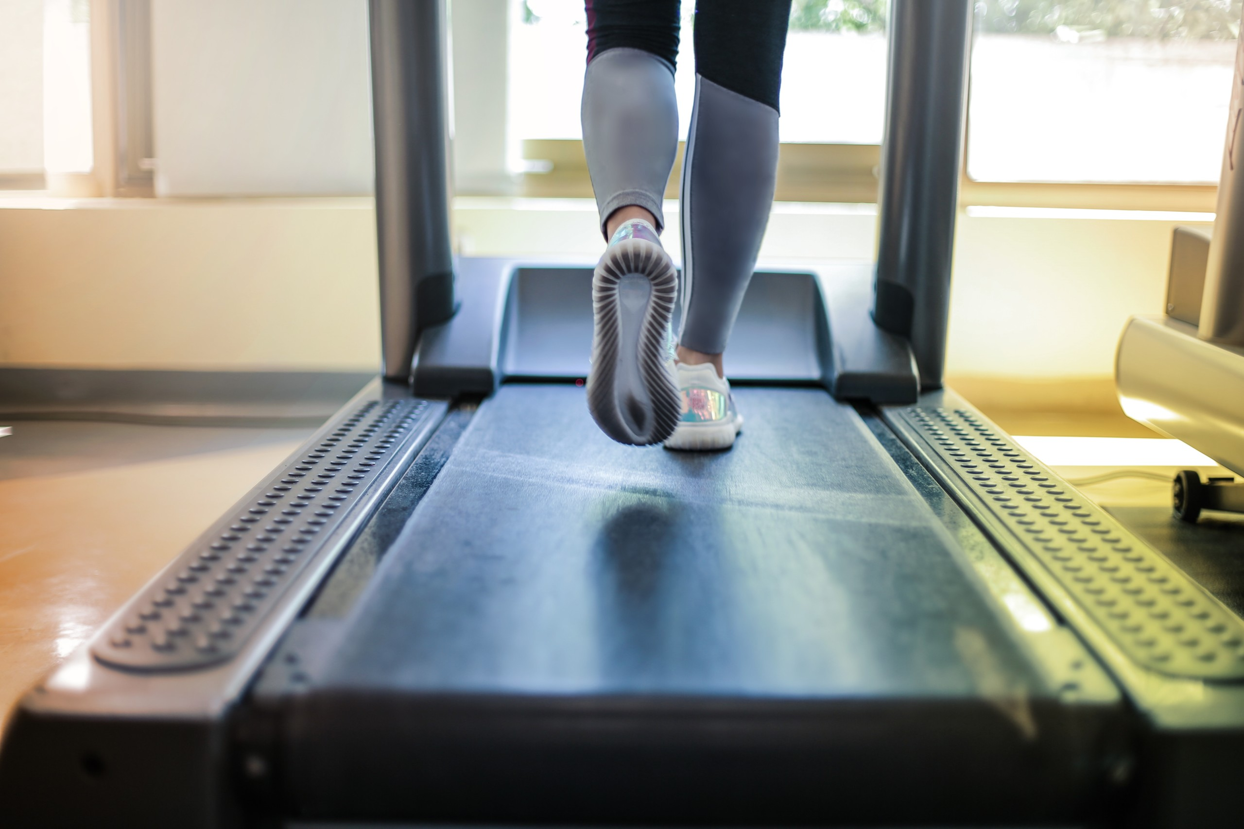 Treadmill sessions to boost your power hiking