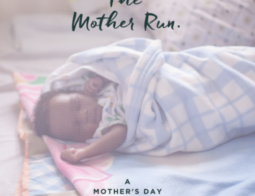 THE MOTHER RUN VIRTUAL EVENT THIS MAY