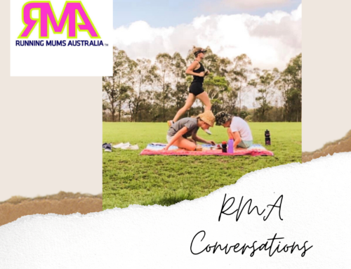 RMA CONVERSATIONS. MEET NICOLE JUKES.