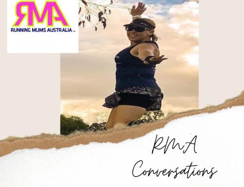 RMA Conversations. Meet Sandra Ehlers
