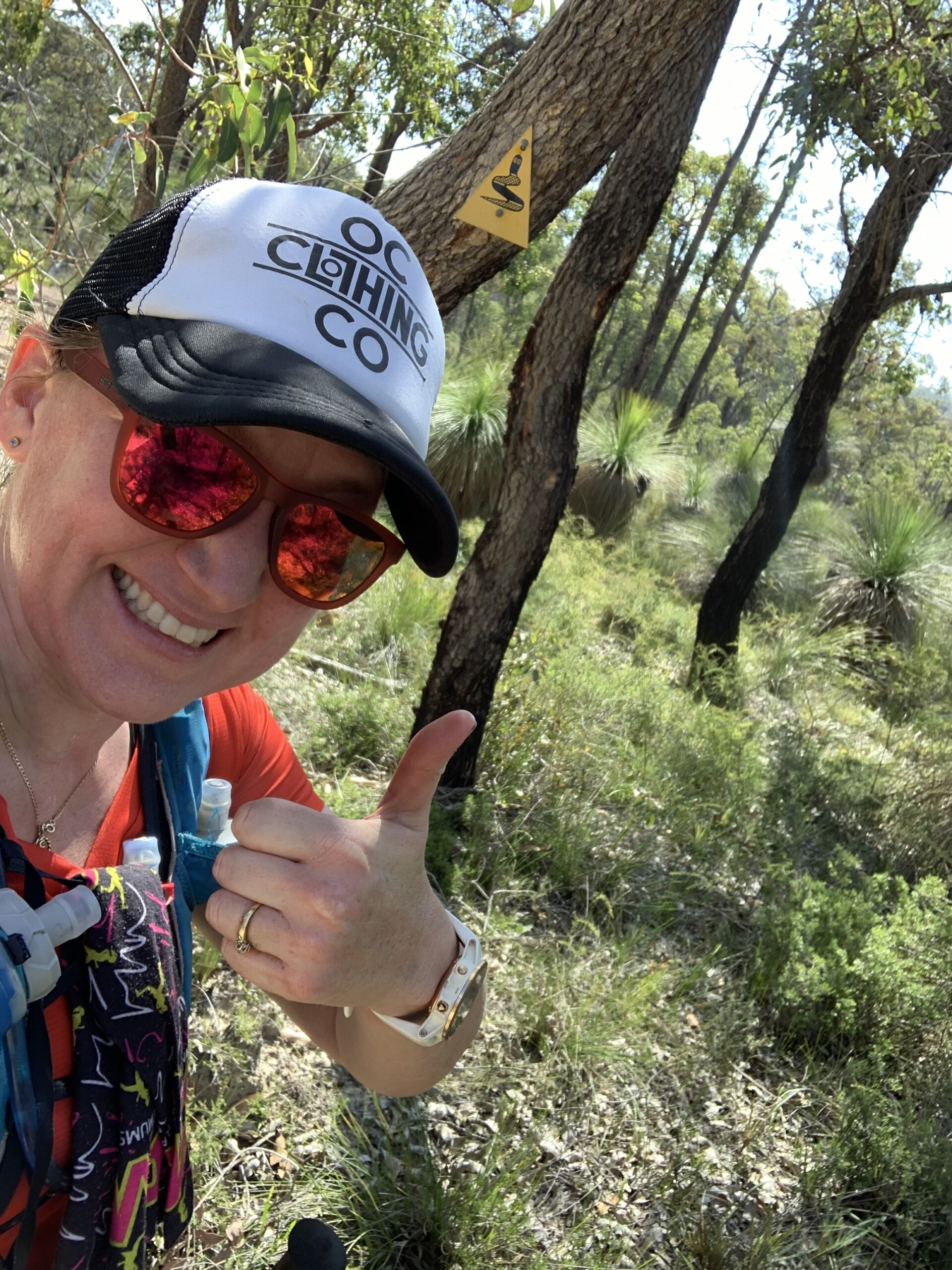 Feral Pig 100mile Ultra Race Recap by Emma Luscombe