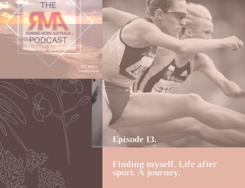THE RMA PODCAST Episode 13. Finding myself. Life after sport, a journey. With Debbi Schulstad.